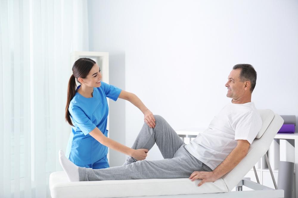 Térdprotézis beültetés izomvágás nélküli 3