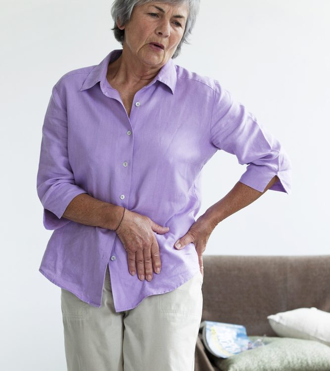 Fájdalmas csípőprotézis 1