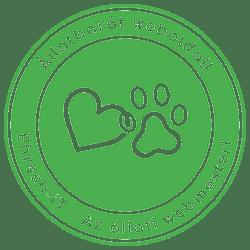 Phresh-IT - állatbarát weboldal